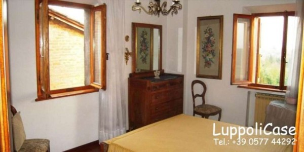 Villa in vendita a Siena, Con giardino, 480 mq - Foto 8