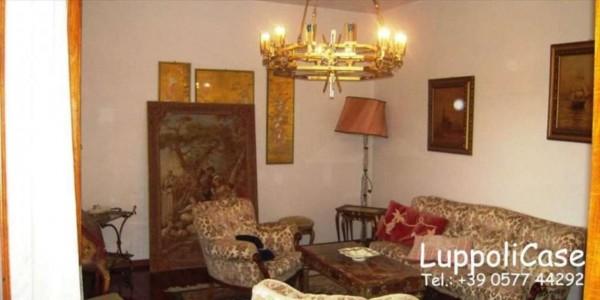 Villa in vendita a Siena, Con giardino, 480 mq - Foto 11