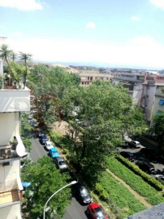 Appartamento in affitto a Roma, Appio Claudio, 90 mq