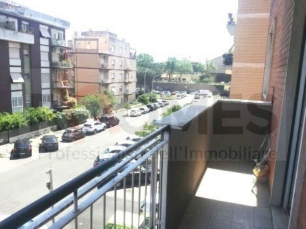 Appartamento in affitto a Roma, Appio Claudio, Arredato, 85 mq