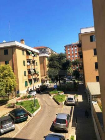 Appartamento in vendita a Roma, Giulio Agricola Ad., Con giardino, 90 mq - Foto 7