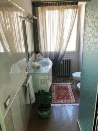 Appartamento in vendita a Roma, Giulio Agricola Ad., Con giardino, 90 mq - Foto 9