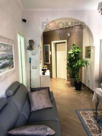 Appartamento in vendita a Roma, Giulio Agricola Ad., Con giardino, 90 mq - Foto 20