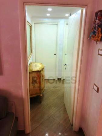 Appartamento in vendita a Roma, Giulio Agricola Ad., Con giardino, 90 mq - Foto 13