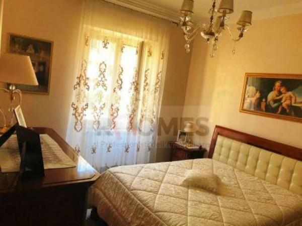 Appartamento in vendita a Roma, Giulio Agricola Ad., Con giardino, 90 mq - Foto 1