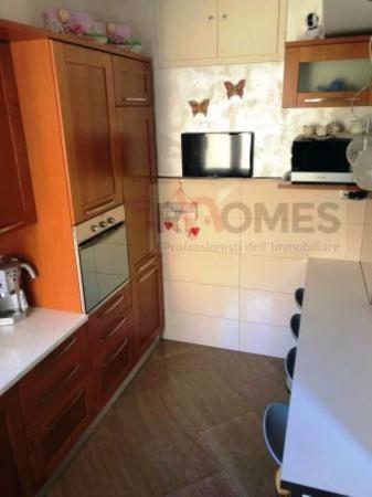 Appartamento in vendita a Roma, Giulio Agricola Ad., Con giardino, 90 mq - Foto 18