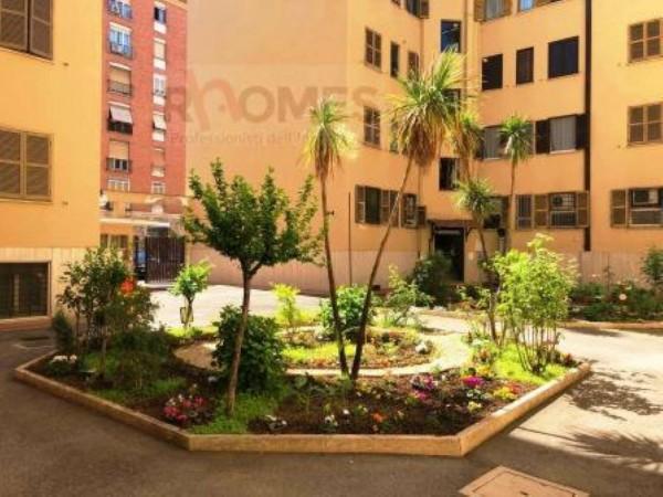 Appartamento in vendita a Roma, Giulio Agricola Ad., Con giardino, 90 mq - Foto 21