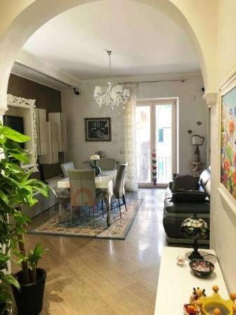 Appartamento in vendita a Roma, Giulio Agricola Ad., Con giardino, 90 mq - Foto 19