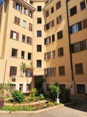 Appartamento in vendita a Roma, Giulio Agricola Ad., Con giardino, 90 mq - Foto 4