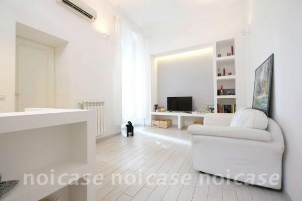 Appartamento in vendita a Roma, Balduina, 63 mq