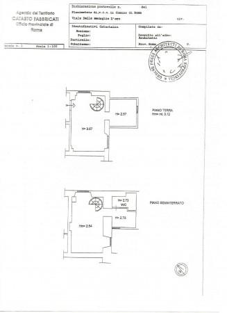 Appartamento in vendita a Roma, Balduina, 63 mq - Foto 3