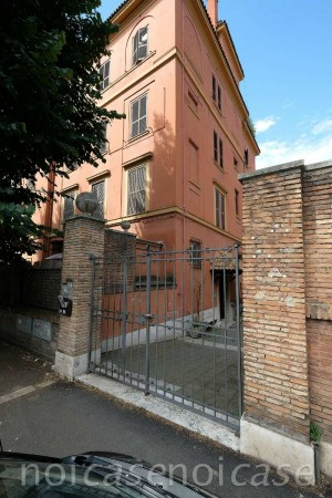 Appartamento in vendita a Roma, Balduina, 63 mq - Foto 2