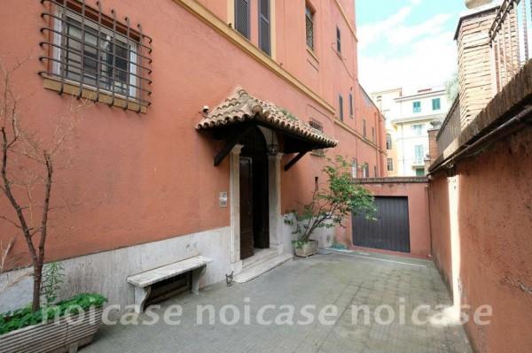 Appartamento in vendita a Roma, Balduina, 63 mq - Foto 6