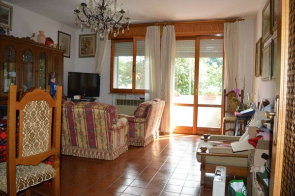 Appartamento in vendita a Forlì, La Greca, Con giardino, 100 mq