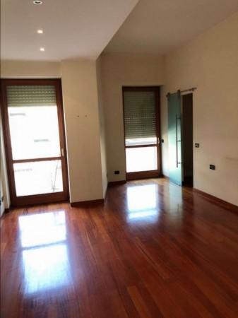 Appartamento in vendita a Milano, Monforte, Con giardino, 220 mq - Foto 2