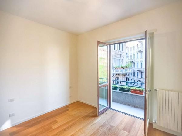 Appartamento in vendita a Milano, Monforte, Con giardino, 220 mq - Foto 12