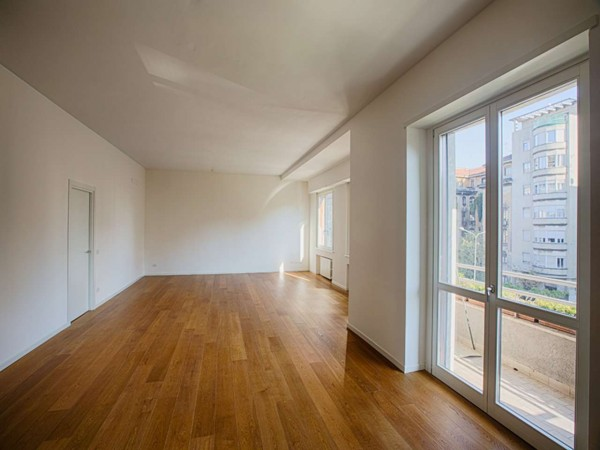 Appartamento in vendita a Milano, Monforte, Con giardino, 220 mq - Foto 17