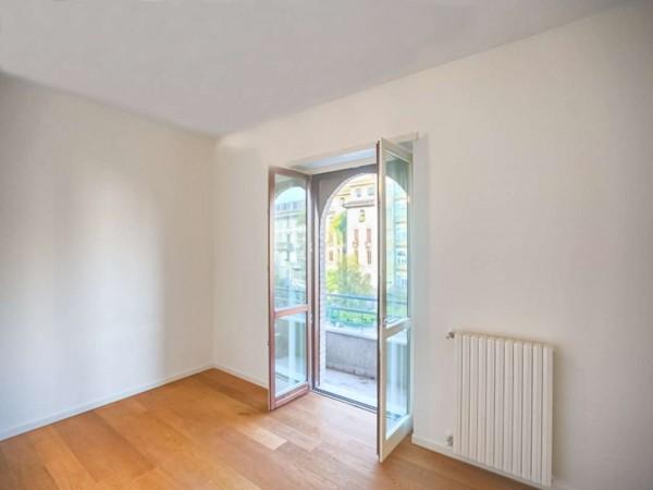 Appartamento in vendita a Milano, Monforte, Con giardino, 220 mq - Foto 13