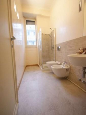 Appartamento in vendita a Milano, Monforte, Con giardino, 220 mq - Foto 10