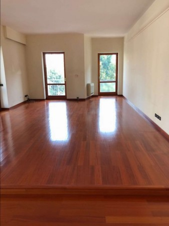 Appartamento in vendita a Milano, Monforte, Con giardino, 220 mq - Foto 4