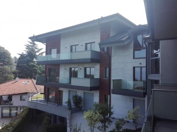 Appartamento in vendita a Pecetto Torinese, 188 mq