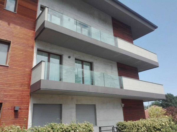 Appartamento in vendita a Pecetto Torinese, 80 mq