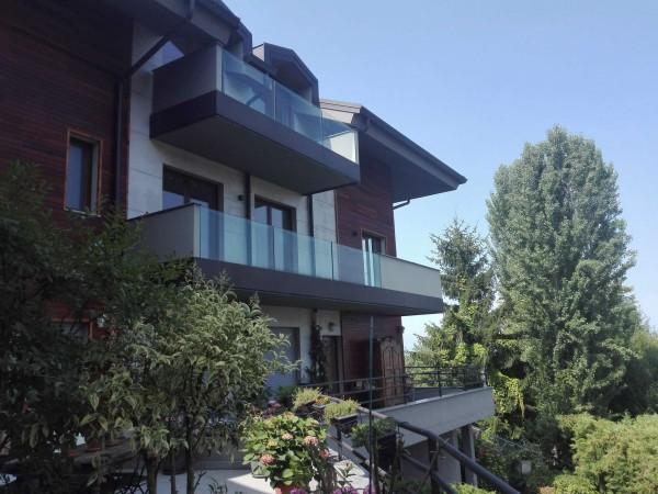 Appartamento in vendita a Pecetto Torinese, 113 mq