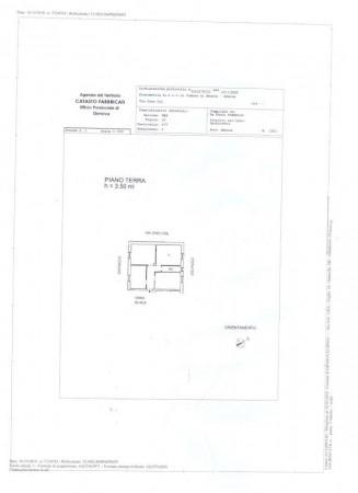 Appartamento in vendita a Genova, Sovrastante Via Cantore, 85 mq - Foto 2