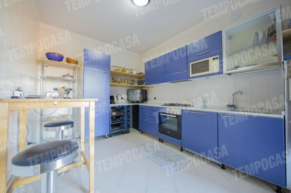 Appartamento in vendita a Milano, Affori, Con giardino, 115 mq - Foto 8