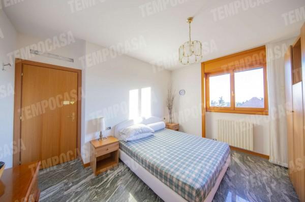 Appartamento in vendita a Milano, Affori, Con giardino, 115 mq - Foto 14