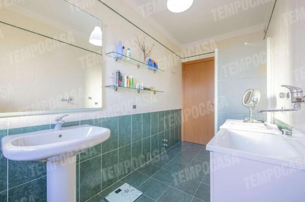 Appartamento in vendita a Milano, Affori, Con giardino, 115 mq - Foto 3