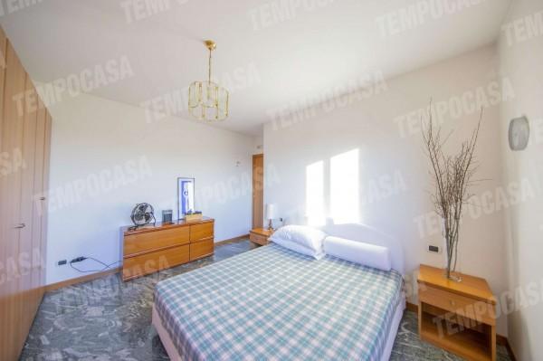 Appartamento in vendita a Milano, Affori, Con giardino, 115 mq - Foto 6