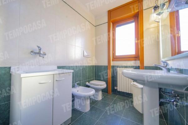 Appartamento in vendita a Milano, Affori, Con giardino, 115 mq - Foto 11