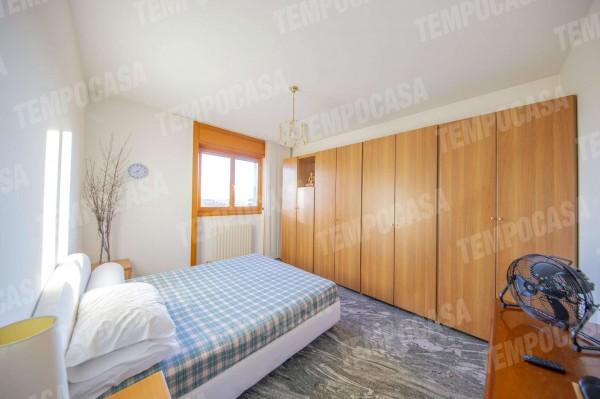 Appartamento in vendita a Milano, Affori, Con giardino, 115 mq - Foto 7