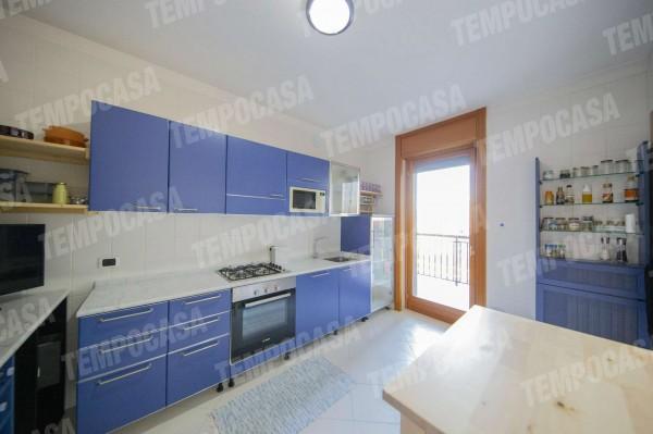Appartamento in vendita a Milano, Affori, Con giardino, 115 mq - Foto 16
