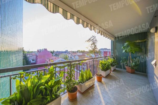 Appartamento in vendita a Milano, Affori, Con giardino, 115 mq - Foto 17