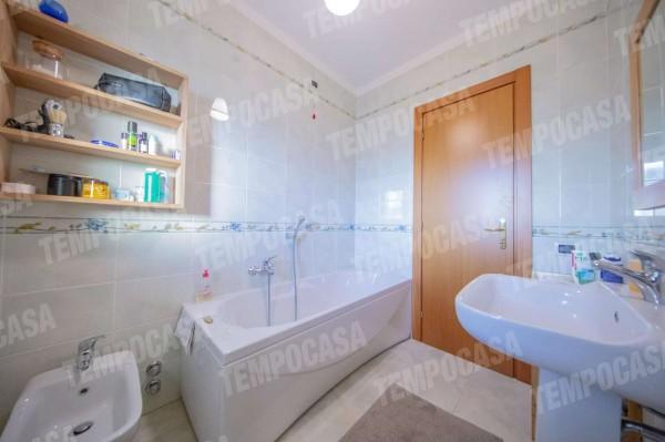 Appartamento in vendita a Milano, Affori, Con giardino, 115 mq - Foto 2