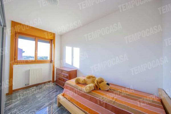 Appartamento in vendita a Milano, Affori, Con giardino, 115 mq - Foto 13