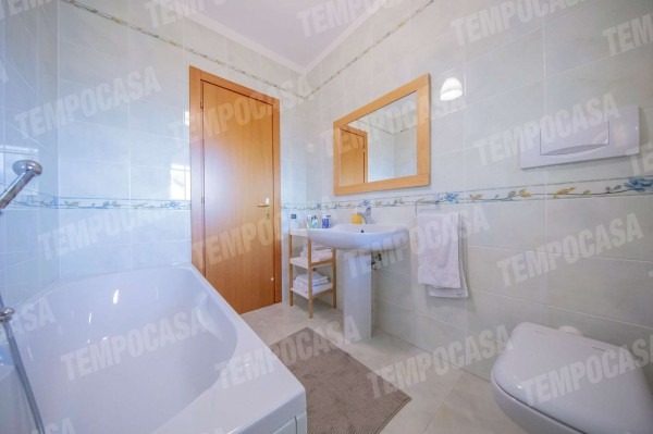 Appartamento in vendita a Milano, Affori, Con giardino, 115 mq - Foto 10