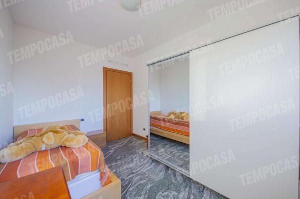Appartamento in vendita a Milano, Affori, Con giardino, 115 mq - Foto 5