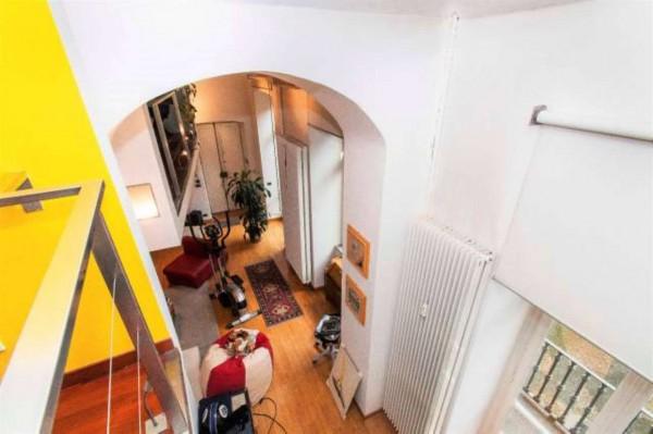 Appartamento in vendita a Torino, Piazza Solferino, 150 mq - Foto 6