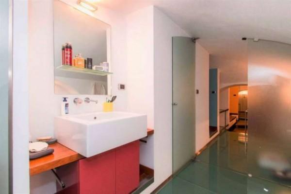 Appartamento in vendita a Torino, Piazza Solferino, 150 mq - Foto 15