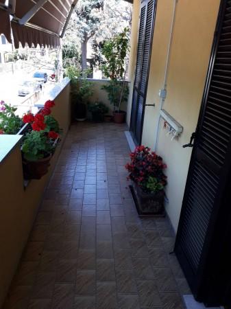 Appartamento in affitto a Cesate, Arredato, 95 mq