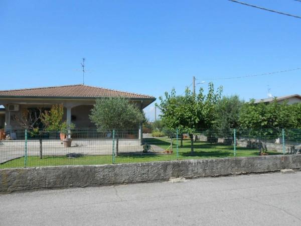 Villa in vendita a Palazzo Pignano, Residenziale, Con giardino, 183 mq - Foto 2