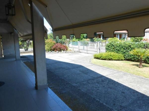 Villa in vendita a Palazzo Pignano, Residenziale, Con giardino, 183 mq - Foto 18