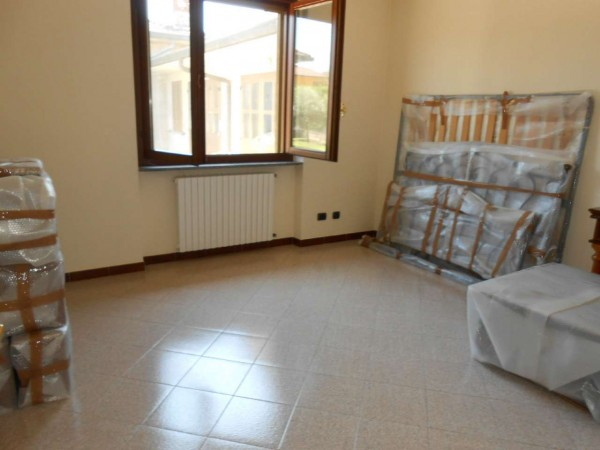 Villa in vendita a Palazzo Pignano, Residenziale, Con giardino, 183 mq - Foto 53