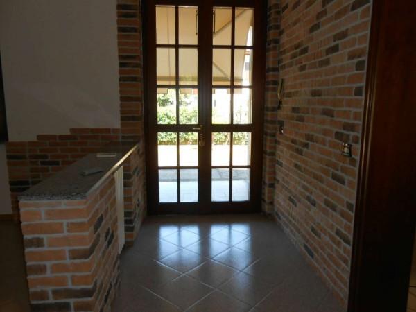 Villa in vendita a Palazzo Pignano, Residenziale, Con giardino, 183 mq - Foto 64