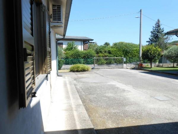 Villa in vendita a Palazzo Pignano, Residenziale, Con giardino, 183 mq - Foto 6