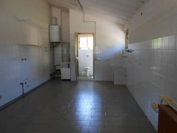 Villa in vendita a Palazzo Pignano, Residenziale, Con giardino, 183 mq - Foto 20