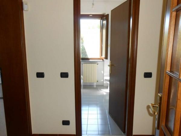 Villa in vendita a Palazzo Pignano, Residenziale, Con giardino, 183 mq - Foto 54